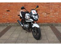 Honda CBF 125 Low Mileage NOT PCX SH PS S-Wing N-max T-max DylanVespa Yamaha Forza GTs YBR WRX GEAR