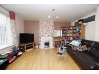 Good size 3 bedroom maisonette in Prince Regent part dss with guarantor accepted