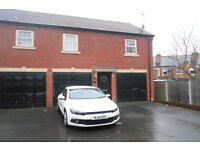 **stunning detached mews house, Pear Tree, Derby, Private Complex**