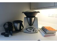 TM31 Thermomix only 3.5years old.