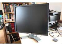 Dell Monitor 15 inch