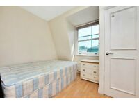 Excellent Value 2 Bedroom 2 Bathroom with Outside Space in Earls Court SW5 - Available Now