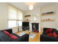 Beautifully Presented and Spacious 1 Bedroom First Floor Flat on Stonhouse Street SW4, £350pw