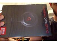 Beats by Dr. Dre Solo2 Wireless Headband Wireless Headphones - Black