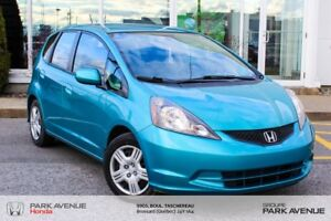 2013 Honda Fit *Abordable* Bluetooth*