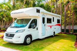 2016 Winnebago Airlie Motorhome Taren Point Sutherland Area Preview