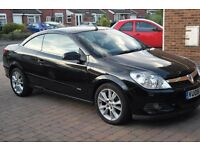 VAUXHALL ASTRA COVERTIBLE FOR SALE