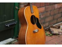 Gibson Tenor Guitar TG-1 1930s