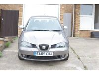 2005 Seat Ibiza 1.8 Turbo 20v FR, Low Miles, VGC Inside & Out