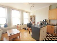 **2 BEDROOM FLAT - CROUCH END - ABSOLUTE BARGAIN! BE QUICK!!**** AVAILABLE MID -SEPTEMBER**