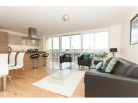 LUXURY 3 BED 2 BATH PANORAMIC TOWER E14 CANARY WHARF EAST INDIA POPLAR BOW LANGDON PARK BLACKWALL