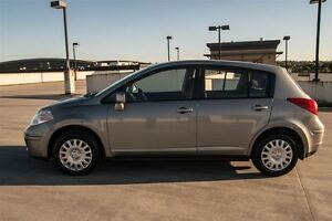 2007 Nissan Versa LANGLEY LOCATION