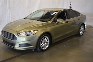 2013 Ford Fusion SE +Inspection, Caméra Recul+