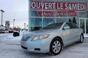 2007 Toyota Camry SE 4 CYLINDRES OPEN ON SATURDAYS