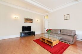 Ultra Specious Two bedroom apartment in Central London