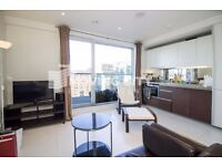Luxury Studio Apartment - Baltimore Wharf