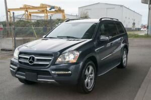 2010 Mercedes-Benz GL-Class GL350 BlueTEC 4MATIC New Tires!