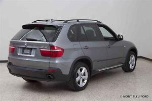 2008 BMW X5 3.0si/AWD **NO ADMIN FEE, FINANCING AVALAIBLE WIT Gatineau Ottawa / Gatineau Area image 2
