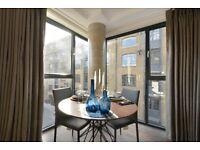 Amazing 1 bedroom apartments in Aldgate East