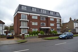 Brand New Top Floor Two Bedroom Apartment - Available to move in now.