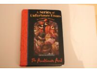 A series of unfortunate events-The Penultimate Peril-Lemony Snicket