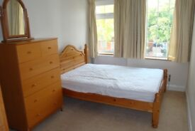 Large room in flat-share available to rent £490 incl bills
