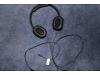 Goji Over-ear Headphones