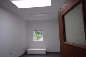 Studio, workshop, office to rent central Bristol