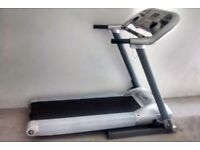 Roger Black Treadmill ( Gold )