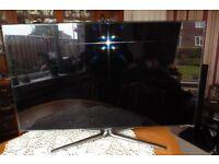 Samsung 46 inch Television. Model No: 7000 Smart LED