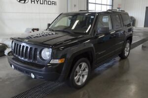 2014 JEEP PATRIOT 2WD NORTH