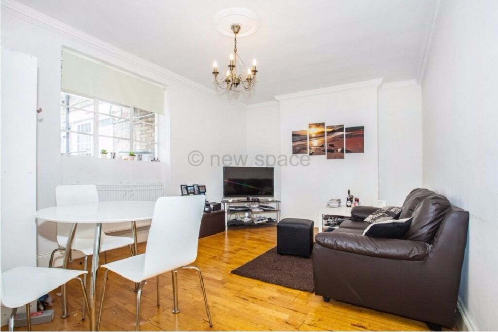 BEAUTIFUL 1 BED FLAT IN HEART OF ANGEL!! 600SQFT!! MINS AWAY FROM STATION!! **CHEAP**