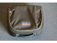 Jansport cabin case with a laptop pocket