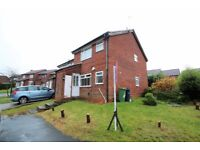 Well presented one bedroom ground floor flat situated on Dykes Way, Windy Nook