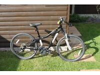 """Kids Mountain Bike - Specialized HotRock, 24"""" wheels"""
