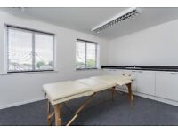Physiotherapy Suite Therapy Room to Let in Hedge End Southampton, Hampshire