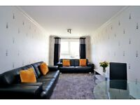 RONALDSAY SQUARE, 2 BED FLAT, LOUNGE/DINING, KITCHEN, BATH,, 2 DOUBLE BEDROOMS, GAS CENTRAL HEATING