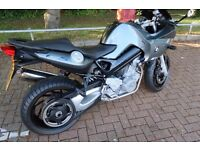 BMW F800S Motorbike - Open to offers (sensible ones)