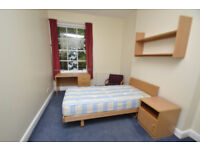 Flat share with one other house mate, all bills included in the price, garden, living room, bathroom