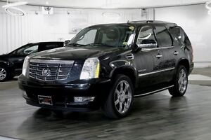 2013 Cadillac Escalade Htd Leather, AWD, Celebrity Owned!!