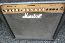 Marshall G50RCD 50w Combo Guitar Amplifier