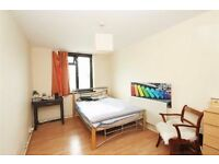 // COZY DOUBLE ROOM CLOSE TO ZONE 1 // JUBILEE LINE ** NORTH WEST