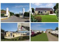 General Worker required on Holiday Caravan Park