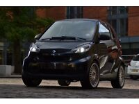 Smart Fortwo Coupe 2008 1.0 Pure 2dr Semi Automatic
