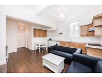 STUNNING TWO BEDROOM LOFT STYLE CONVERSION IN CAMDEN TOWN