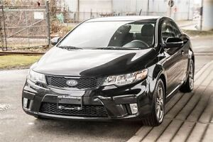 2012 Kia Forte Koup 2.0L EX Low Kilometers - Coquitlam Location
