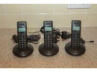 BT phone handsets