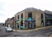 Office Space To Let - 3 Vicar Street, Falkirk, FK1