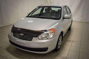 2010 Hyundai Accent GL, Automatique, Groupe Electrique, Climatis
