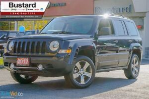 2017 Jeep Patriot SPORT | ROOF | LEATHER | NAV | NOT A RENTAL